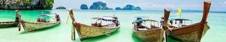 Thailand-Explored
