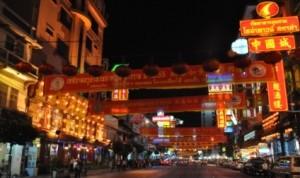 Chinatown Bangkok where to eat