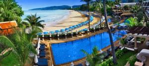 Kata beach family resort Phuket