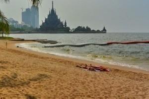 Pattaya Beach thumbnail