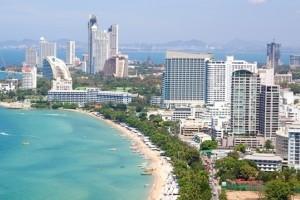 Pattaya bay thumbnail
