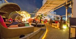 Soi 11 Bangkok nightlife