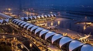 Bangkok information Airport
