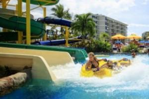Pattaya family resorts