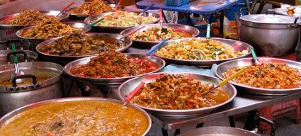 Where To Eat In Pattaya Thailand Explored