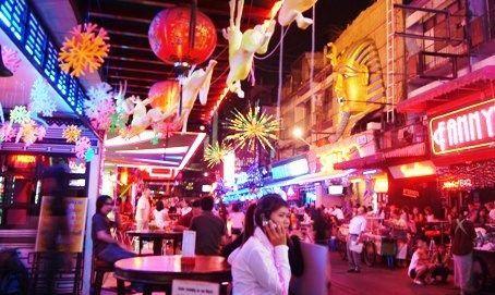 contacts Adult bangkok nightlife