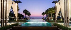 Cape Dara resort Naklua bay Pattaya
