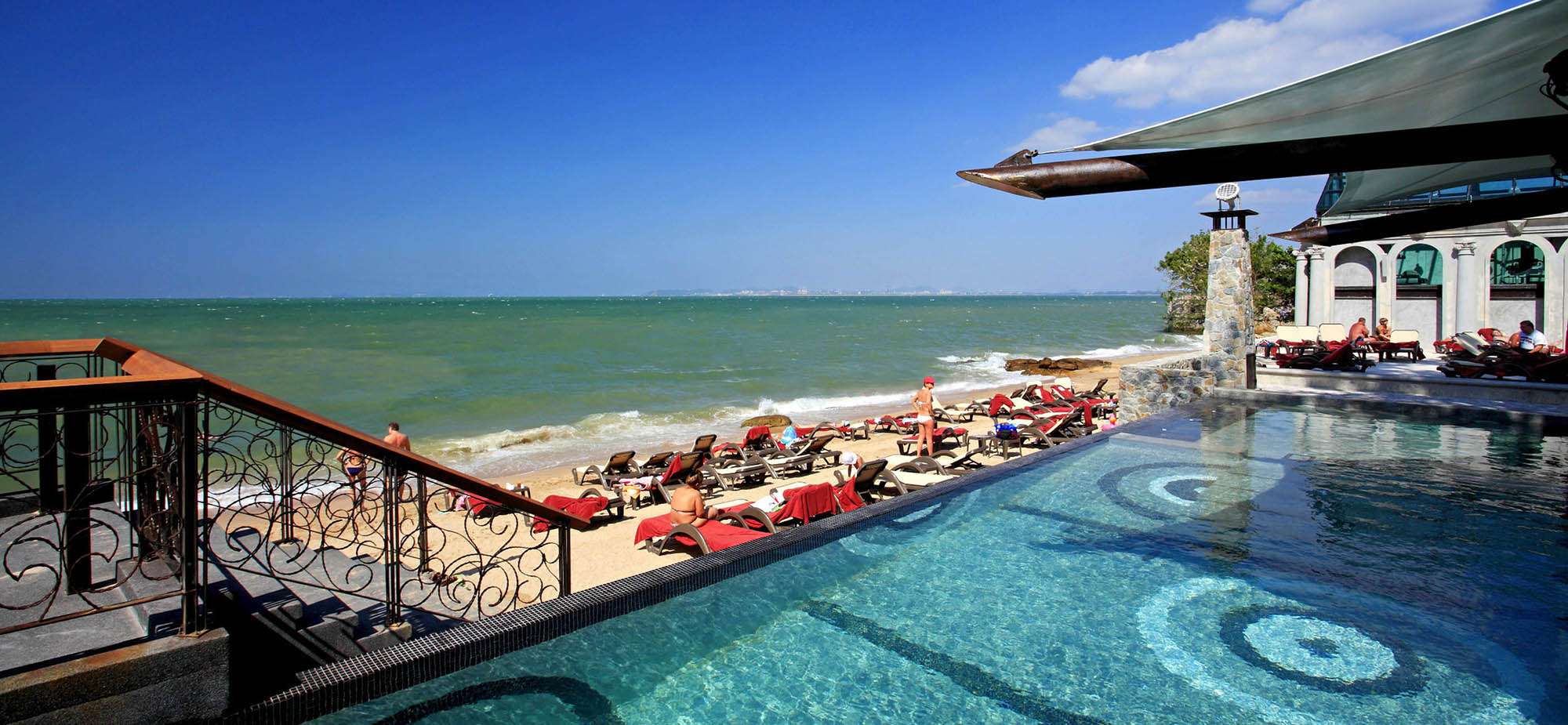 10 Best Hotels Naklua bay Pattaya - Thailand-Explored