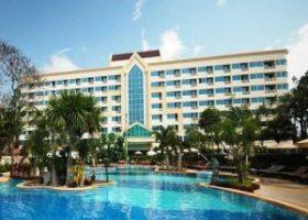 Jomtien hotels and resorts