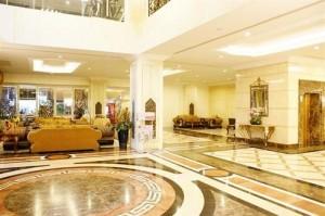 Lk Royal suites hotel near central Pattaya