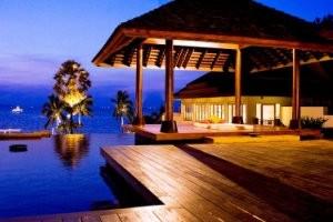 10 best hotels naklua
