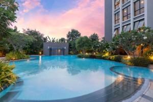 The radiance pattaya - Naklua best hotels