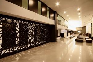 Tsix5 Hotel Naklua Pattaya