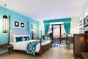 Wave hotel best hotels beach road Pattaya