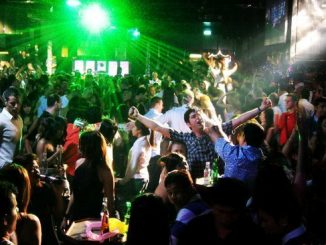 Marine Disco Pattaya