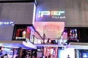 The Pier nightclub Pattaya