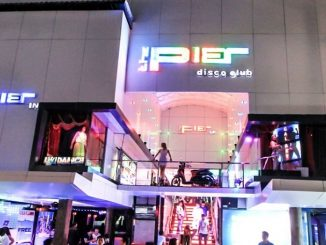 The Pier nightclub Pattaya