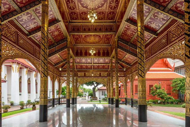 Bangkok National museum3 - Thailand-Explored