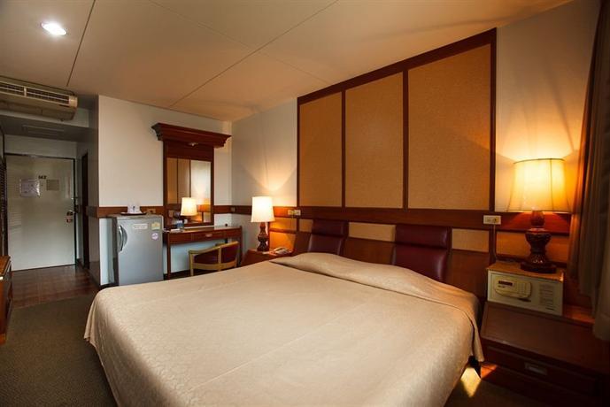 Nana hotel Soi 4 Bangkok