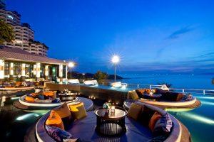 Royal Wing suites top 10 Best hotels in Pattaya