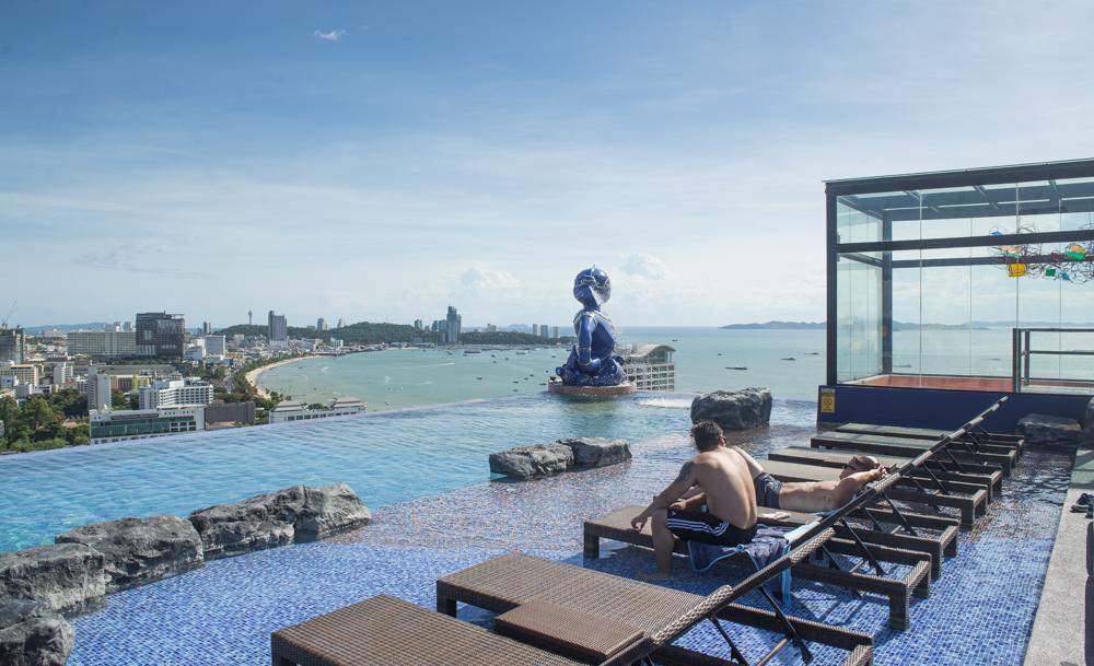 Siam @ Siam Pattaya hotel
