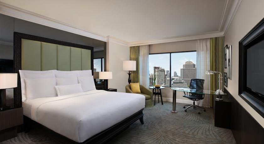 jw marriott bangkok hotel near nana plaza