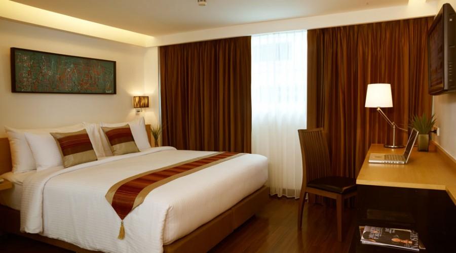 City point hotel Bangkok