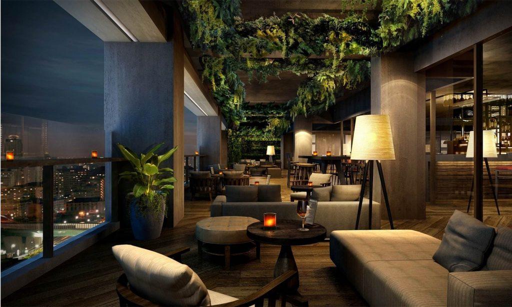 Pullman Bangkok Best hotels near Soi Cowboy