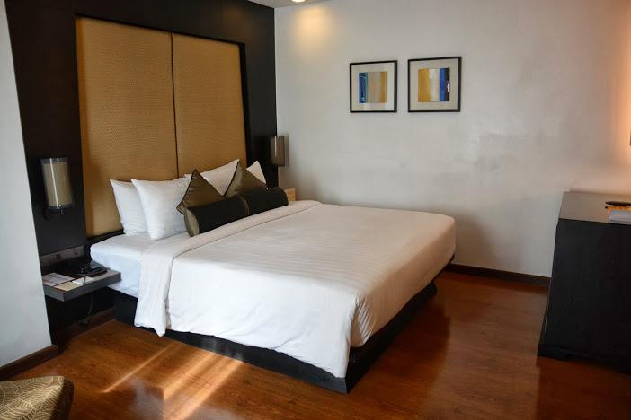 SilQ hotel near Soi Cowboy