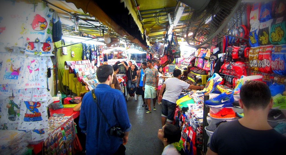Patpong Night Market your ulitimate guide to its secrets